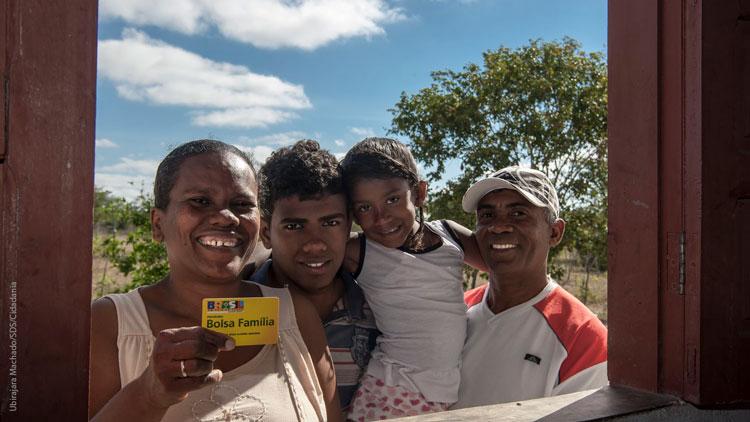 Foto: Ubirajara Machado/SDS/Cidadania